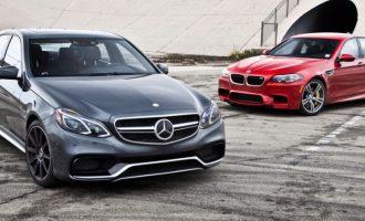 """Πρόστιμα 133 εκατ. ευρώ """"έσκασαν"""" Mercedes και BMW για φοροδιαφυγή"""