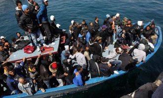Μάνφρεντ Βέμπερ: Το μεταναστευτικό ως «ανοικτή πληγή» της Ευρώπης έχει μια «πολιτική εκρηκτική δύναμη»