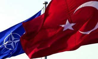 Handelsblatt: Εμπόδιο στους στόχους του ΝΑΤΟ η Τουρκία