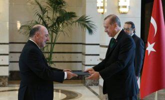Τι δήλωσε ο Έλληνας πρεσβευτής στην Άγκυρα για την απελευθέρωση των δύο στρατιωτικών μας