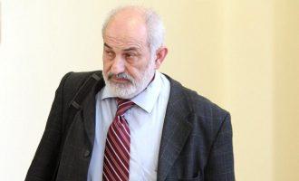 22 χρόνια φυλακή στον Σμπώκο για δωροδοκία και ξέπλυμα βρώμικου χρήματος