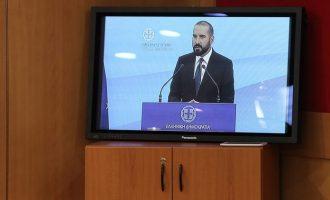 """Τζανακόπουλος: Την """"επόμενη μέρα"""" ενισχύεται το κοινωνικό στίγμα της κυβέρνησης"""