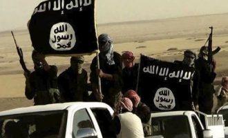 400 τζιχαντιστές από το Ισλαμικό Κράτος διείσδυσαν στη δυτική έρημο του Ιράκ από τη Συρία