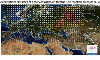 Νέα στοιχεία από τους Γάλλους για το ρουθήνιο – Στο φως χάρτης της διαρροής