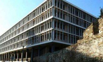 Αναβλήθηκε η απόφαση έκδοσης για τους δύο Σκοπιανούς πράκτορες
