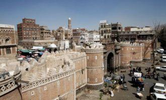 Αντάρτες Χούτι: Κρατούν ομήρους 41 δημοσιογράφους τηλεοπτικού σταθμού στην Υεμένη