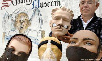 Γερμανία: Μουσείο μελέτης ροχαλητού – Ποιες λύσεις προτείνει Γερμανός γιατρός