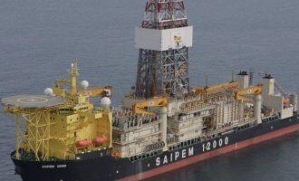 Το γεωτρύπανο στην Κύπρο χτύπησε «χρυσάφι» – Στο Τεμάχιο 6 βρέθηκε ένα «μικρό Zor»