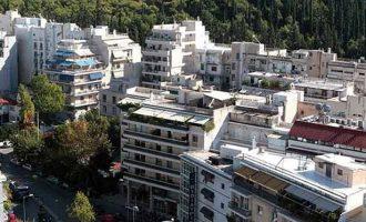 Τι προβλέπεται για τους ιδιοκτήτες ακινήτων με ανείσπρακτα ενοίκια