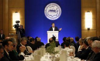 """Τη """"νέα εποχή"""" εγκαινίασε ο Τσίπρας – Τα μηνύματα για το τέλος του μνημονίου"""