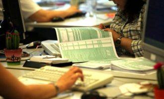 Νέα ρύθμιση-ανάσα από το ΥΠΟΙΚ ακόμη και για μη ληξιπρόθεσμα χρέη προς την Εφορία