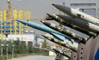 Συνάντηση Ιράν-μεγάλων δυνάμεων για την πυρηνική συμφωνία