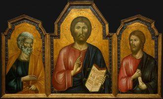 Ανακαλύφθηκε γνήσιο αντίγραφο στα ελληνικά του απόκρυφου Ευαγγελίου του αδελφού του Ιησού
