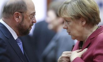 Tι προβλέπει η συμφωνία για το σχηματισμό κυβέρνησης συνασπισμού στη Γερμανία