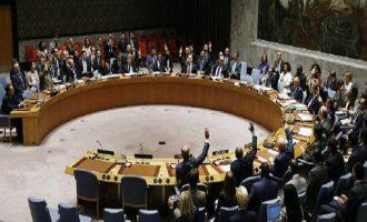 Ανανεώθηκε για ακόμη έξι μήνες η θητεία των Κυανόκρανων στην Κύπρο