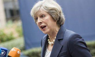 Γιατί μπαίνει «πάγος» σε έκτακτη Σύνοδο για το Brexit