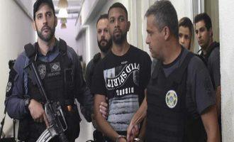 3.000 αστυνομικοί για να συλλάβουν έμπορο ναρκωτικών στη Βραζιλία
