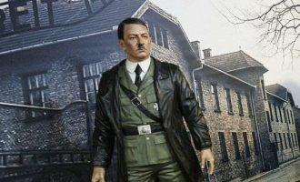 Κατά της απαλλοτρίωσης του σπιτιού που γεννήθηκε ο Χίτλερ η ιδιοκτήτριά του
