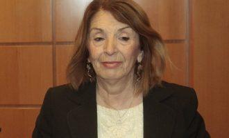 Xριστοδουλοπούλου: Ο Τσιάρας επιβεβαίωσε την επιστολή προς τη Μαρέβα Mητσοτάκη για τον έλεγχο Πόθεν Έσχες