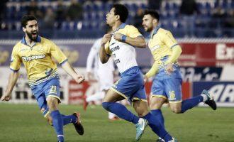 Την πρώτη εντός έδρας ήττα του υπέστη ο Ατρόμητος 0-1 από τον Παναιτωλικό