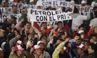 """Το Μεξικό διαψεύδει """"ρωσικό δάκτυλο"""" στην προεκλογική εκστρατεία"""