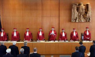 Η Γερμανία δεν απέλασε Τούρκο τζιχαντιστή στην Τουρκία για να μην τον βασανίσουν