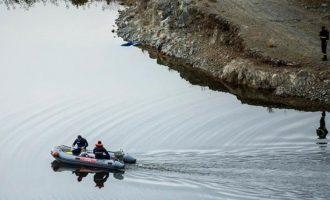 Θρίλερ στη Θεσσαλονίκη: Αγνοούνται δυο ψαράδες στη λίμνη Μικρή Βόλβη