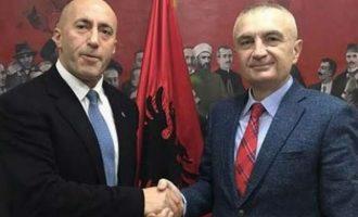 Οργή των ΗΠΑ για το αλβανικό διαβατήριο που πήρε ο πρωθυπουργός του Κοσόβου