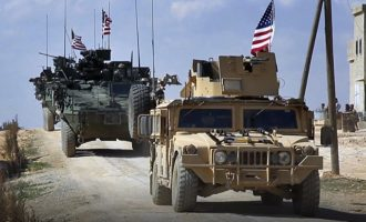 Εντός εβδομάδων η έναρξη αποχώρησης του αμερικανικού στρατού από τη Συρία