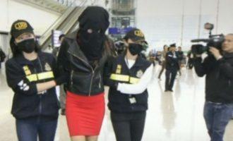 """Μαζεύτηκαν 8.622 ευρώ για την 19χρονη με την κοκαϊνη στο Χονγκ Κονγκ – Το """"ευχαριστώ"""" από την οικογένειά της"""