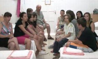 Τι θα γίνει με τους 200.000 Έλληνες στα Σκόπια; Θα προστατέψουμε επιτέλους τη μειονότητά μας; (βίντεο)