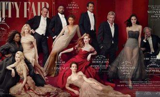 Απίστευτη γκάφα διάσημου περιοδικού – Δείτε πώς… φύτρωσαν έξτρα χέρια στην Όπρα (φωτο)