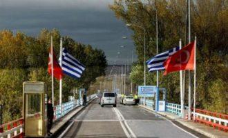 Μέσα στον… χαμό αυξήθηκαν κατά 14% οι Τούρκοι τουρίστες που έρχονται οδικώς στην Ελλάδα