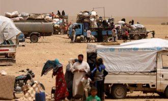 Πάνω από 3 εκατομμύρια Ιρακινοί που είχαν φύγει λόγω ISIS επέστρεψαν στις περιοχές τους