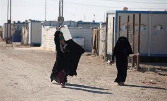 Το Ιράκ αναγκάζει πρόσφυγες να επιστρέψουν σε μη ασφαλείς περιοχές