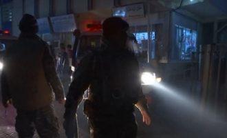 Μακελειό του ISIS στην Καμπούλ κοντά στην πρεσβεία των ΗΠΑ – 25 νεκροί και 11 τραυματίες