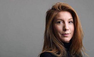 Σοκαριστικές αποκαλύψεις: Ο Μάντσεν έδεσε και βίασε τη δημοσιογράφο πριν τη σκοτώσει