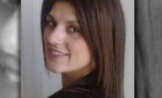 Νέες αποκαλύψεις: Τα μηνύματα που έστειλε η Ειρήνη Λαγούδη λίγο πριν πεθάνει