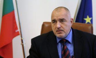 Mπορίσοφ: Οι κανόνες της Ε.Ε. για το άσυλο διχάζουν την Ευρώπη