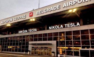 Στους Γάλλους της Vinci Airports το αεροδρόμιο «Νίκολα Τέσλα» του Βελιγραδίου
