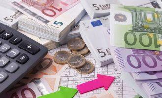 Σχέδιο ανάσα για χιλιάδες φορολογούμενους- Στα σκαριά ρύθμιση χρεών για μισθωτούς