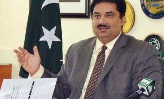 Το Πακιστάν διέκοψε κάθε στρατιωτική και κατασκοπευτική συνεργασία με τις ΗΠΑ