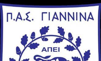 Το μεγάλο deal του ΠΑΣ Γιάννινα – Ποιον παίκτη πούλησε στην Άρσεναλ (φωτο)