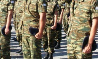 Έρχονται αλλαγές στη στρατιωτική θητεία – Ποια μέτρα εξετάζονται