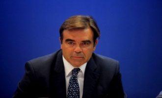 Σχοινάς: Τα τρία διακυβεύματα των ευρωεκλογών – Πρέπει όλοι να ψηφίσουν