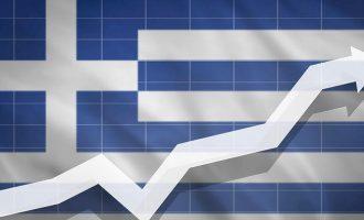 Reuters: Τα ελληνικά ομόλογα μεταξύ αυτών που σημείωσαν τις καλύτερες επιδόσεις στις αγορές το 2017