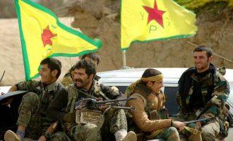 Εκπρόσωπος των Κούρδων διαψεύδει συμφωνία για είσοδο συριακών φιλοκυβερνητικών στην Εφρίν