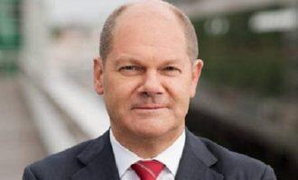 """Ο νέος Γερμανός υπουργός Οικονομικών καταργεί το """"δόγμα"""" Σόιμπλε γι Ε.Ε. και Ελλάδα"""