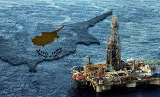 Tι λέει η Ρωσία για την ένταση στην κυπριακή ΑΟΖ