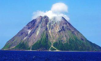 Προειδοποίηση σοκ: Ηφαίστειο στην Ιαπωνία απειλεί να σκοτώσει 100 εκατομμύρια ανθρώπους
